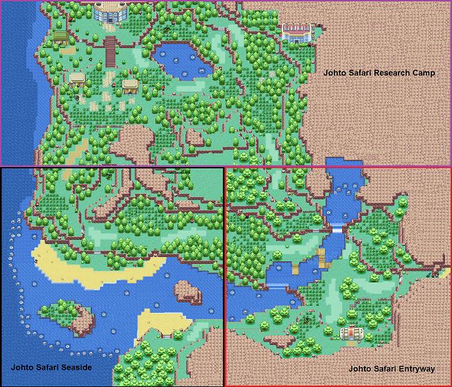 File:Johto Safari New.png - Pokemon World Online Wiki
